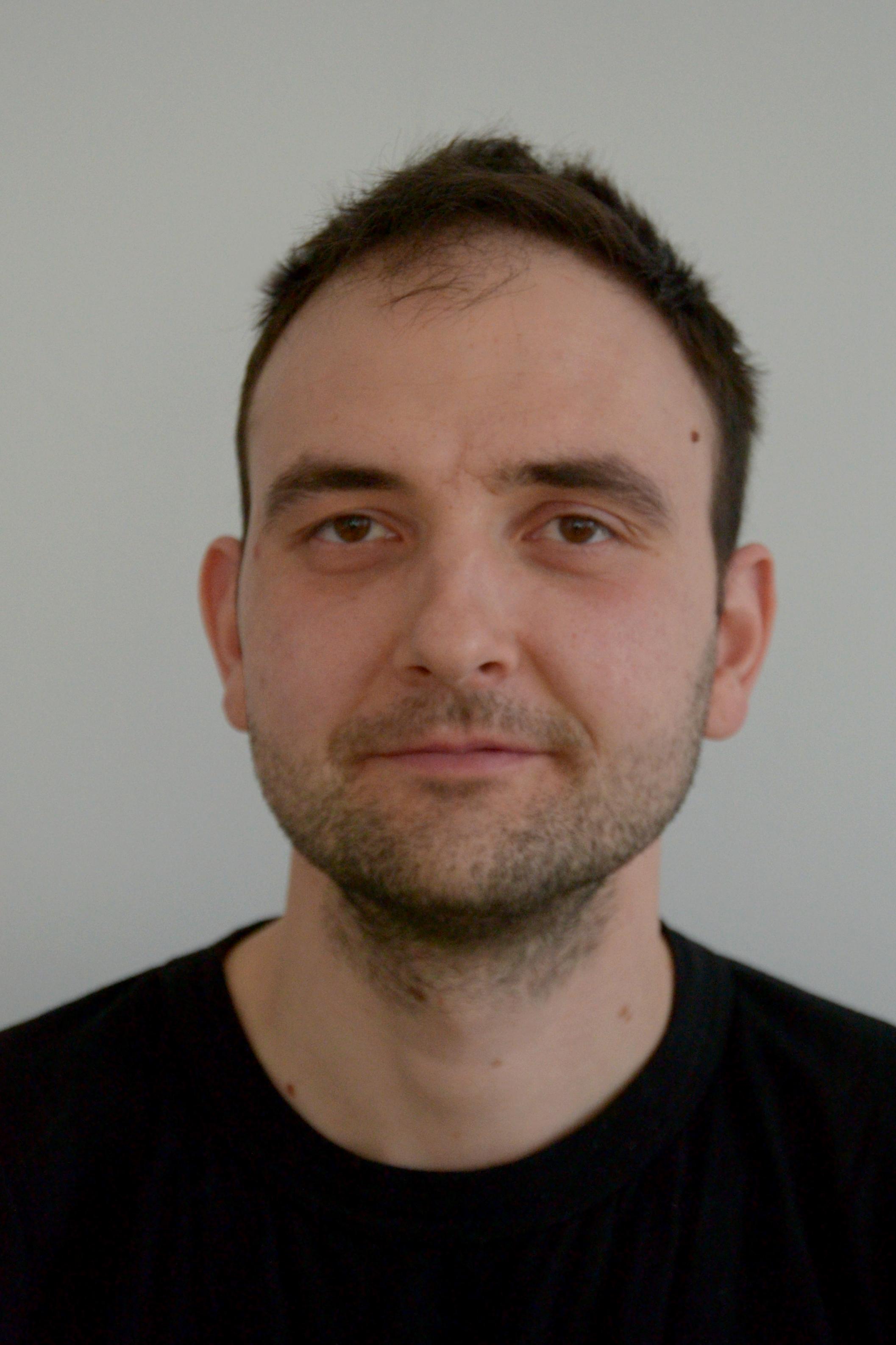 Dimitar Genchev