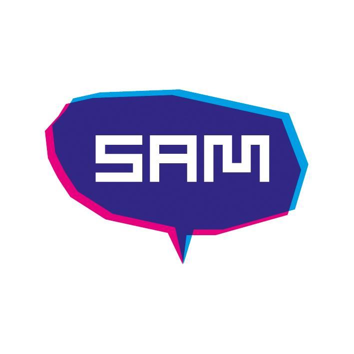 Sam Ateliers Logo