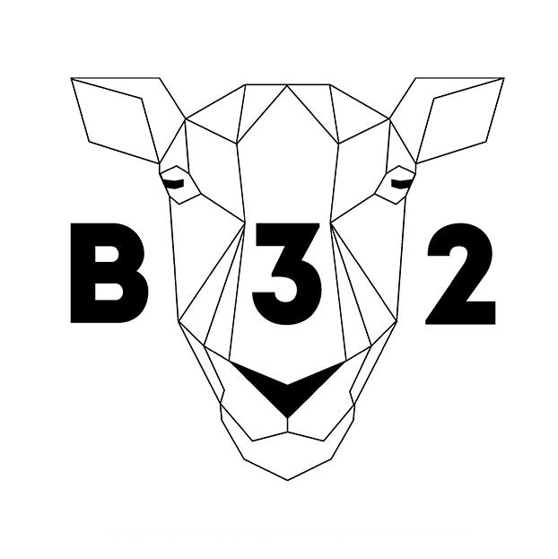 B32 Artspace